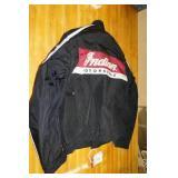 NEW Indian Motorcycles Riding Jacket - Large
