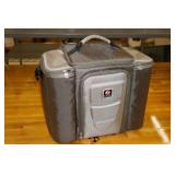 6 Pack Fitness Gear Bag