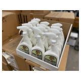12 Bottles Stainmaster Carpet Odor & Spot Remover