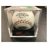2011 All Star Authentic Baseball