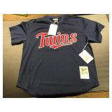 Paul Molitor Autographed Jersey ( MLB Authentication )