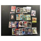 Lot of sport cards, Mixed Sports ( see photos for details )