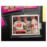 Lot of Baseball Stars, Rookie, Mix ( see photos for details )