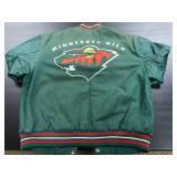 MN Wild Jacket