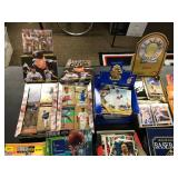 Large Lot of Opened Baseball Packs with cards ( see photos for details )