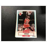 Lot of 2 1990-91 Fleer Basketball Sets ( both sets include Michael Jordan )