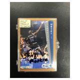 1992-92 Fleer Basketball Set ( with Shaq Rookie )