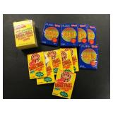 Lot of Sealed Basketball Packs ( see photos for details )