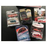 Lot of 25 Collector Edition Sealed Cars ( see photos for details )