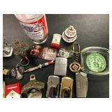 Massive Lot of Antique Collectibles - Super Sweet Stuff -- LOOK!!