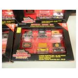 Lot of 4 Racing Champions Mint 1996 Special Issue Sets 1, 2, 3 & 4 = 20 Cars - NEW IN BOX! - SEE PICTURES!