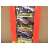 RACING CHAMPIONS 1996 LIMITED EDITION COLLECTORS SERIES NHRA US NATIONALS FUNNY CAR SET - 1 OF 10,000 - NEW IN BOX! - SEE PICTURES!