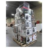 WHOLESALE MIXED PALLET OF MICELLANOUS INSTANT POTS, AIR FRYER AND OTHER SMALL KITCHEN APPLIANCES!