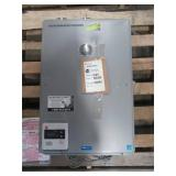 Rheem Performance Platinum 9.5 GPM Natural Gas High Efficiency Indoor Tankless Water Heater ECOH200DVLN-2