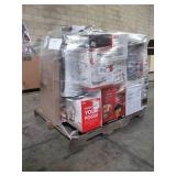 WHOLESALE MIXED PALLET OF COOKWARE AND SMALL KITCHEN COOKERS!