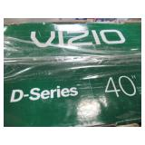 "UNTOUCHED Wholesale Pallet of 40"" 43"" 50"" & 55"" Smart Ultra HD TV"