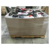 WHOLESALE MIXED PALLET OF MICELLANOUS POTS, PANS AND COOKWARE!