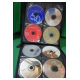 Large Lot of CD