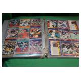 NFL Pro Set, AW Sports, Pacific Collection Collector