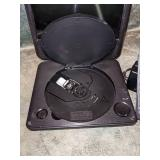 DVD Players - Portable & Standard