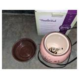 """Scentsy """"Doodle Bud"""" and """"Fun in the Sun"""" Warmers"""