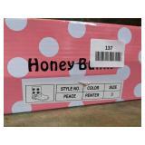 New Pair of Honey Bunny Girl