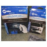Miller Welding Lens Replacement Parts