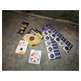 Large Lot of Batteries for Electronics, Hearing Aids, Watches, Etc.