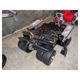 Robot & Transformer Toys