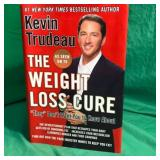 Hungry Girl & Rachael Ray Cookbooks, Eat This Not That, Cook This Not That & The Weight Loss Cure