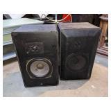 ADS L570/2 HIGH FIDELITY LOUDSPEAKER SYSTEM