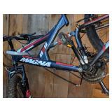 Magna Outreach Mountain Bike