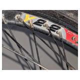 Vintage Redline Double X BMX Bike