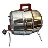 Keg-A-Que Charcoal Grill