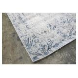 Safavieh 2ft 3in x 8ft Beige Gray Area Runner Rug