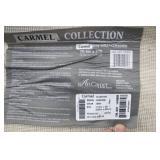 Art Carpet Carmel Gray 7ft 6in X 10ft Indoor Outdoor Area Rug
