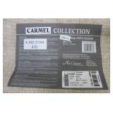 Art Carpet Carmel Collection 2ft x 7ft Beige Area Rug