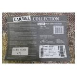 Art Carpet Carmel 2ft x 7ft Multicolor Beige Runner Rug Made in Turkey