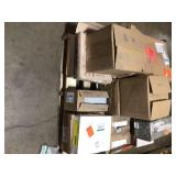 Lot of mixed ceramic tile 20 boxes Customer Returns See Pictures