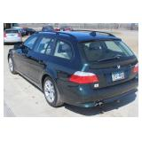 2009 BMW 5 Series 535xi - AWD