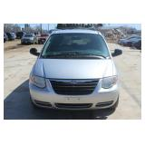 2007 Chrysler Town & Country - 2 OWNERS