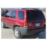 2003 Ford Escape XLT - 4X4