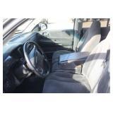 2001 Dodge Dakota 4x4