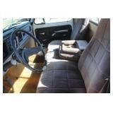 1977 Ford F250 6.6l 400ci V8 - PRIOR TEXAS TRUCK