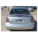 2006 Nissan Altima - 2 OWNERS