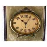 Antique/Vintage - Ornate Alarm Clock