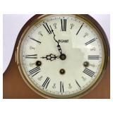 Vintage - Le Gant Mantle Clock