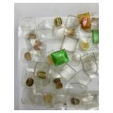 Vintage - Glass Watch Covers
