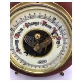 Vintage - Barometer Weather Station