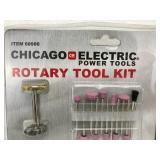 Vintage - Rotary Tool Kit